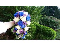 Exquisite floral arrangements for ALL OCCASIONS! Weddings, parties, events, baby showers, funerals!!