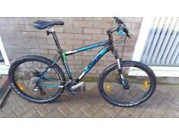 Trek 3700 mountain bike