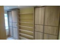 MP Carpentry BESPOKE STAIRCASES DOORS WARDROBES KITCHENS