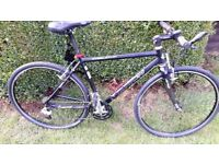 Marin Alpmill Valley hybrid road Bike