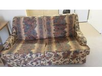 Sofa bed for sale. Great condition