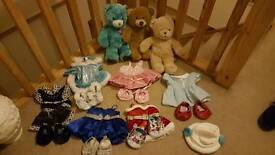Build-a-bear job lot