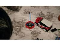 Toy Remote Control Car