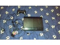 ps3 working well and god condition