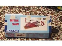 Mitre Saw used