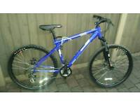 GT Aggressor XC3 MountainBike