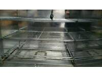 Stainless steel units