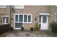 lovely large 3bed house to swap for 2/3 bed gosforth or kingston park westerhope