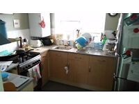 2 bed first floor for 2-3 bed house Southampton to anywhere England