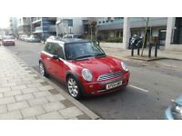MINI COOPER 1.6 AUTOMATIC - GEARBOX ISSUES HENCE £950 ONO # LONG MOT