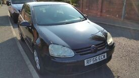 VW Golf 1.9 tdi sports