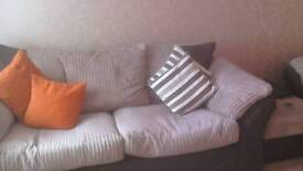 3 & 2 Seater Sofas Extremely Comfortable !!!!!