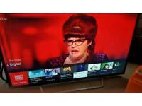 BARGAIN ANDROID 4K SONY TV FREESAT YOUVIEW