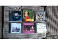 Random selection of classical cd's all in excellent condition.