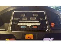 Treadmill/Running Machine Gym Standard