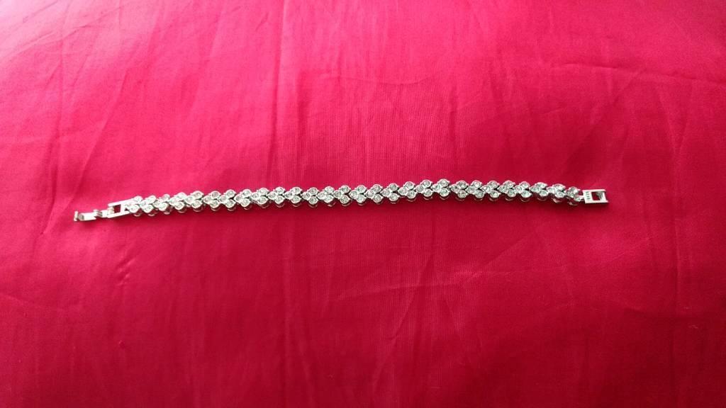 New - Sterling Silver Bracelet