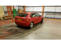 Audi 2.0 tdi sport 3 door