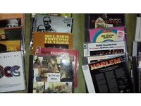 JAZZ CDs LARGE BUNDLE APPROX 80 CDs