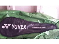 YONEX ISOMETRIC BADMINTON RACKET