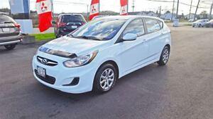 2014 Hyundai Accent GL - only $87 BIWEEKLY!