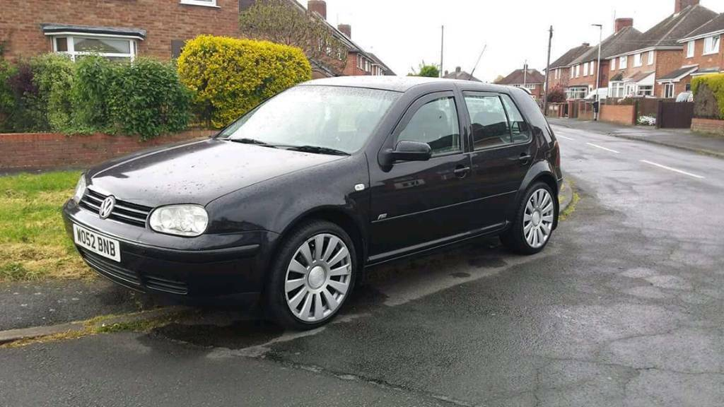 vw golf 4 gt tdi 150 urgent in hereford herefordshire gumtree. Black Bedroom Furniture Sets. Home Design Ideas