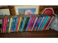 Collection of Haynes manuals