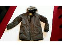 Next Outdoor Boys Coat