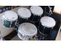 Yamaha Stage Custom Drum Kit For Sale