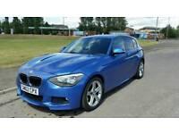 2012 BMW 118i 5dr. Low 45,000 miles. November MOT. vectra mondeo civic megane