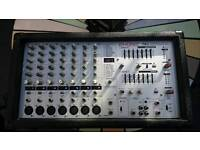 Phonic 740 powered mixer spares or repairs