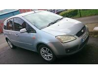 1.8 Ford Cmax Ideal Family Car