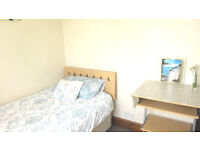 Small single room 5 minutes from Leytonstone tube station. All bills and Wi-Fi Internet included.