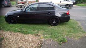 BMW 318d m sport!!!
