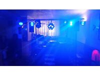 Mobile Disco DJ For Hire In Birmingham