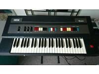 Farfisa Bravo vintage organ