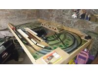 Hornby Train sets and extras