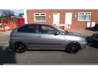 *Need gone*- MOT until July 17 - Service history - Lowered - alloys - racing tyers