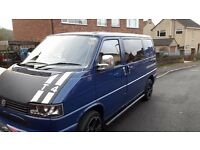VW T4 Camper Conversion - 800 Special 1.9 TD SWB - For sale £5500 ono