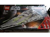 Lego star wars set 6211