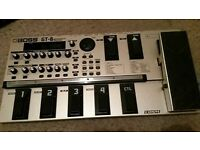 Roland Boss GT-6 Guitar Effects Processor