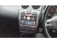 Hyundai coupe 2.0 se ,low mileage