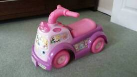 Fisher Price Litte People Ride on