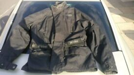 Motorbike Textiles Jackets and trousers