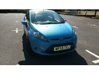 Ford Fiesta Edge 1.2 16 Valve DuraTec Petrol 59 Reg Full Service History, Cam Belt Just Replaced