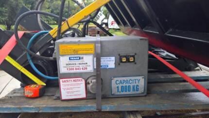Tieman 1000kg  12v Electric Tailgate Lifter