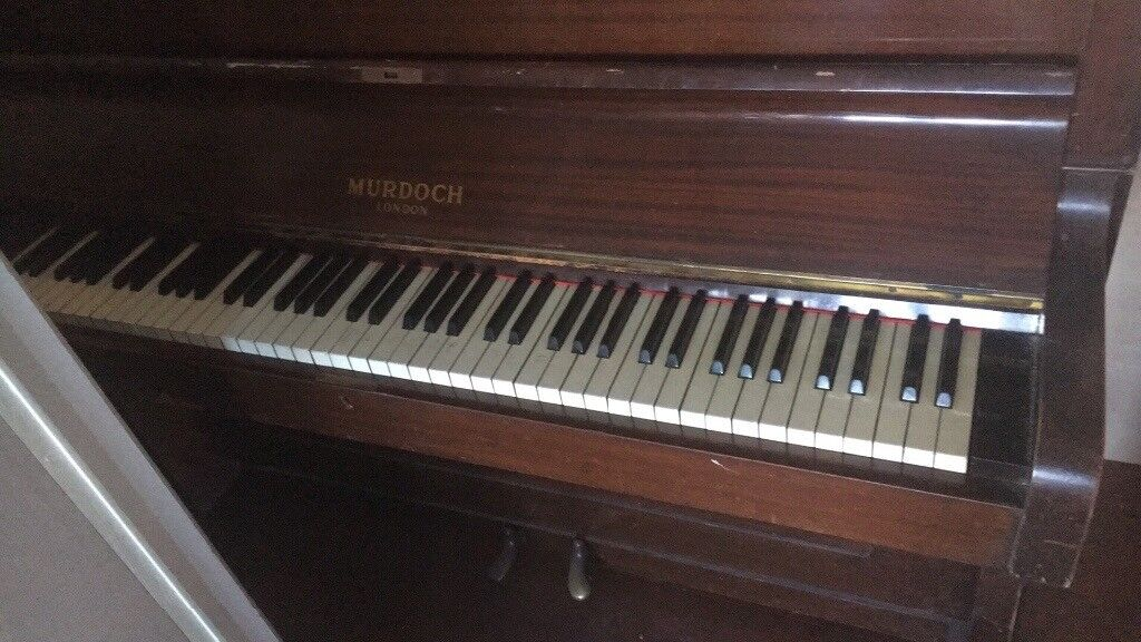 Murdock upright piano FREE to good home