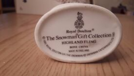 For sale, 1985 royal Doulton trinket box, good condition, no damage