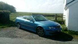 Saab 93 Turbo Convertible