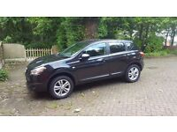 Nissan Qashqai 1.6 Acenta 2WD 5dr 65000 MILES! Stunning condition inside and out