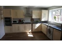 Kitchen used